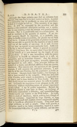Parliamentary Register 1774- 1775 A Petition Of The Planters -Page 333